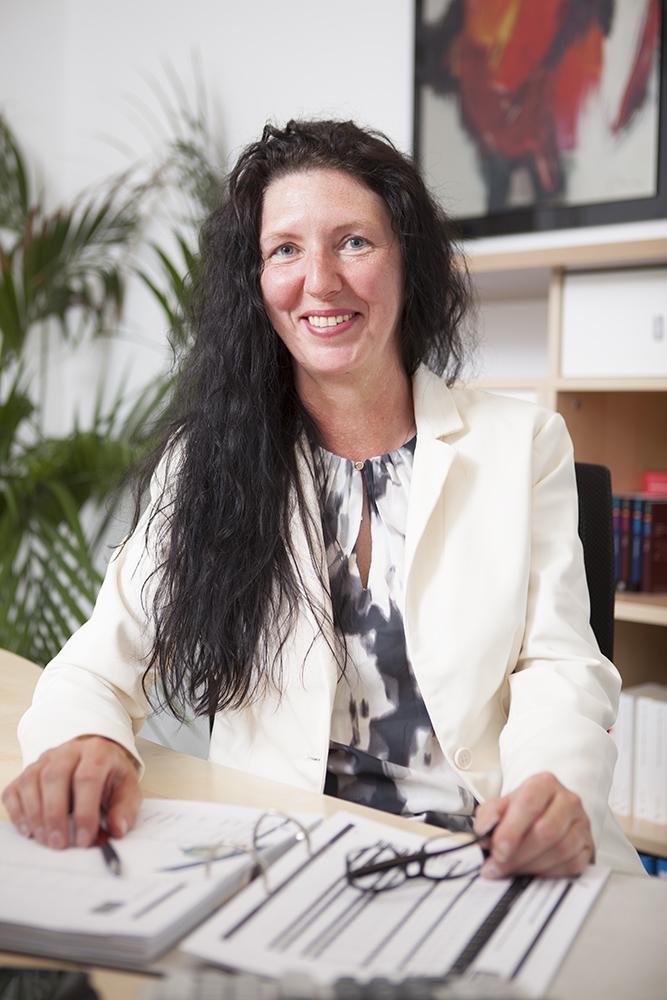 Heike Eisenbach-Hördemann