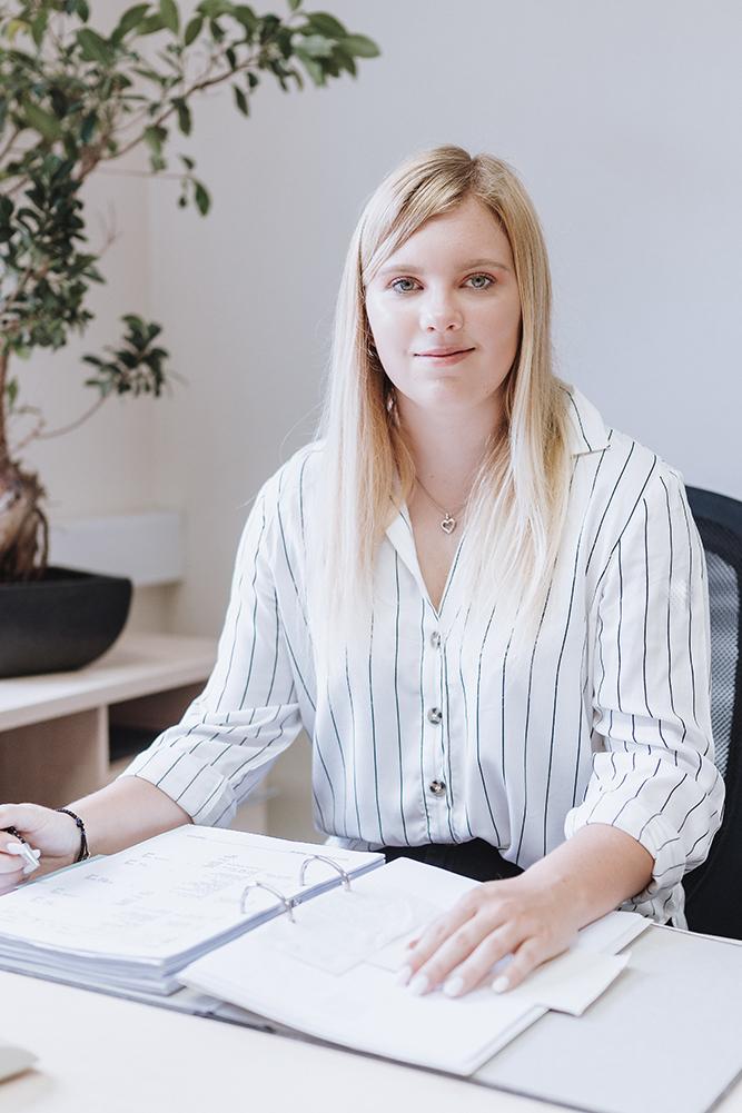 Lara Hillberger